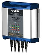 Guest 2740A 40A 4 Bank 120V Input Battery Charger