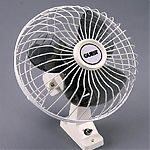 Guest 900 Oscillating Cabin Fan