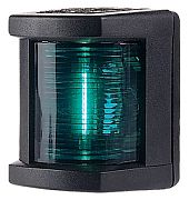 Hella 003562025 Series 3562 Starboard Side Light - Green
