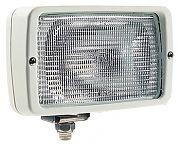 Hella 007118051 Halogen Deck Lamp