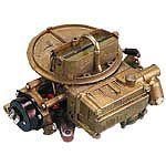 Holley 0-80402-1 500 CFM 2 Barrel Carburetor