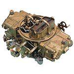 Holley 0-80537 750 CFM 4 Barrel Carburetor