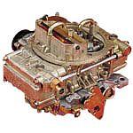 Holley 0-80551 600 CFM 4 Barrel Carburetor