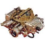 Holley 0-80552 650 CFM 4 Barrel Carburetor