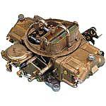 Holley 0-9015-1 750 CFM 4 Barrel Carburetor