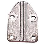 Holley 12-814 Fuel Pump Block Off Plate