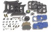 Holley 37-485 Carburetor Repair & Trick Kit