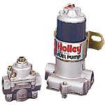 Holley 712-802-1 70GPH Blue Electric Fuel Pump