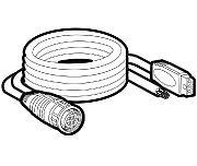 Humminbird AS-GPS-NMEA Adapter Cable