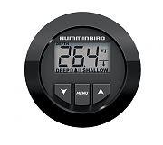 Humminbird HDR 650 In-Dash Digital Depth Sounder