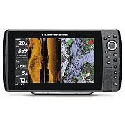 """Humminbird HELIX 10 SI 10"""" Side Imaging Sonar GPS"""
