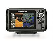 Humminbird HELIX 5 CHIRP DI GPS Generation 2