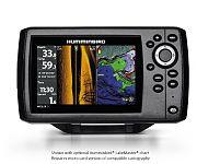Humminbird HELIX 5 CHIRP SI GPS Generation 2