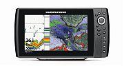 Humminbird HELIX10 CHIRP Sonar GPS G2N