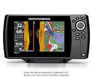 Humminbird HELIX7 CHIRP DI Sonar GPS - Generation 2