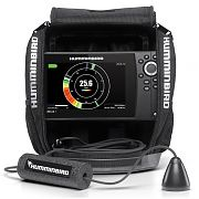 Humminbird HELIX7 Ice Sonar GPS System