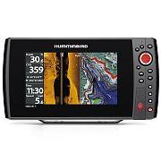 Humminbird HELIX9 Kvd SI Side Imaging Sonar GPS