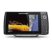 Humminbird Helix 10 CHIRP MEGA DI+ GPS/Fishfinder G3N CHO - Control Head Only, No Transducer