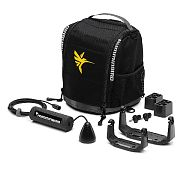 Humminbird ICE-PTC-UNB Carry Bag with XI-9-20 Transducer