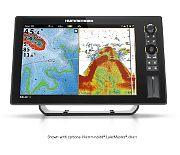 Humminbird SOLIX 12 CHIRP GPS Sonar Combo