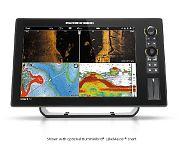 Humminbird SOLIX 12 CHIRP MEGA SI GPS Sonar Combo