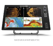 Humminbird SOLIX 15 CHIRP MEGA SI GPS Sonar Combo