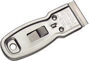 Hyde 13000 Delta Heavy-Duty Glass Scraper