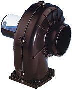 ITT Industries 34744-0000 Par 115V Blower Flangemount