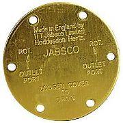 ITT Jabsco 118300000 End Cover