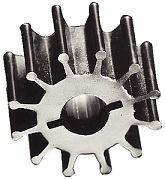 ITT Jabsco 12100003P 12 Blade Nitrile Impeller