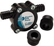 ITT Jabsco 172500003 Self-Priming Drill Pump Only