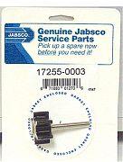 ITT Jabsco 172550003P 6 Blade Nitrile Impeller