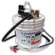 ITT Jabsco 178002000 Jabsco Porta-Quick Oil Changer