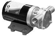 ITT Jabsco 186700943 24V Commercial Duty Water Puppy Flexible Impeller Pump
