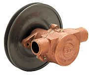 ITT Jabsco 189400010 Engine Cooling Pump - 1-1/4""