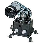 ITT Jabsco 301210000 Automatic Water System Pump Service Kit