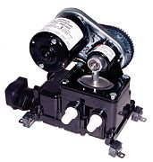 ITT Jabsco 368001000 12V 3.3GPM Automatic Water System Pump
