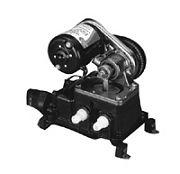 ITT Jabsco 369001000 Belt Drive 4.2 GPM Automatic Pressure Pump