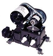 ITT Jabsco 369001010 24V 4.2GPM Automatic Water Pressure Pump