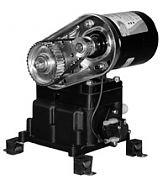 ITT Jabsco 369502000 Belt Drive Automatic 3GPM Freshwater Pump