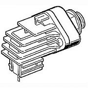 ITT Jabsco 371210010 Presure Switch