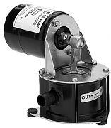 ITT Jabsco 372020000 12V Light Duty Diaphragm Bilge Pump