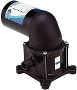 ITT Jabsco 372022012 3.4GPM Bilge/Shower Drain Diaphragm Pump