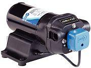 ITT Jabsco 427550092 12V V-FLO 5.0 Water Pressure Pump