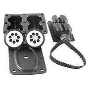 ITT Jabsco 439900061 Service Kit
