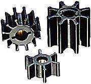 ITT Jabsco 59290003P 12 Blade Nitrile Impeller