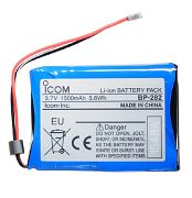 Icom BP282 Nicad Battery for M25