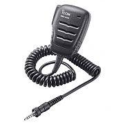 Icom HM228 Compact Waterproof Speaker Microphone