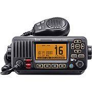 Icom M324 Black VHF Marine Radio