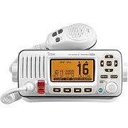 Icom M324G White VHF Marine Radio